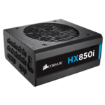Corsair PSU HX850i-80 Plus Platinum